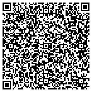 QR-код с контактной информацией организации Агротехсервис, ТОО