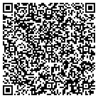 QR-код с контактной информацией организации ИП Полюс