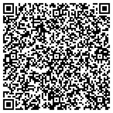 QR-код с контактной информацией организации СООО Мясопродукт