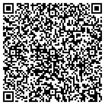 QR-код с контактной информацией организации ВЕЛМАРК М, ООО