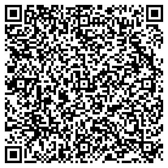 QR-код с контактной информацией организации ООО Дуплекс Транс