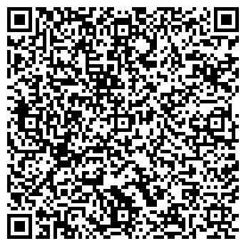 QR-код с контактной информацией организации Отель «Премьер»