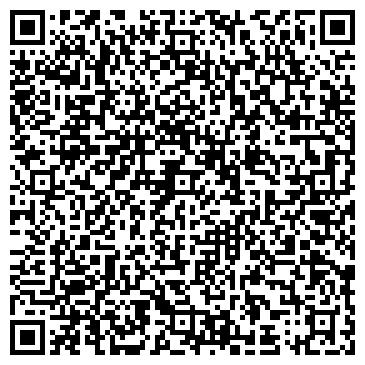 QR-код с контактной информацией организации ООО aktobetrade