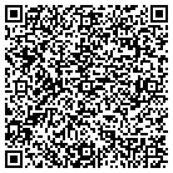 QR-код с контактной информацией организации ТОО СеНат