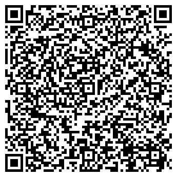 QR-код с контактной информацией организации ООО АЮД-сервис
