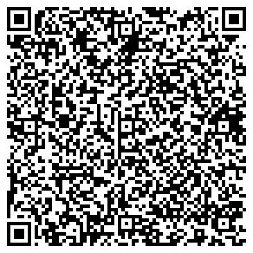 QR-код с контактной информацией организации ИП Реализация соли
