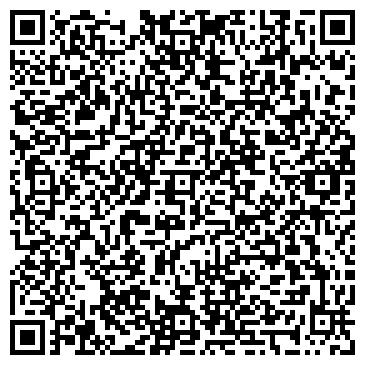 QR-код с контактной информацией организации ООО Интернет-магазин «TV-Club»