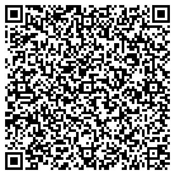 QR-код с контактной информацией организации ООО Пластар