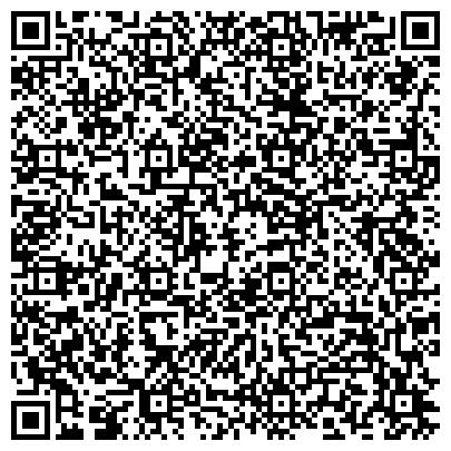 QR-код с контактной информацией организации Магазин товаров для детей