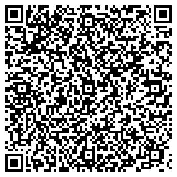 QR-код с контактной информацией организации ДраконБайк, ЧТУП