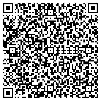 QR-код с контактной информацией организации Азон, ПЧУП