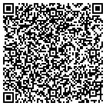 QR-код с контактной информацией организации Апекс Полиэф, ООО