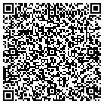 QR-код с контактной информацией организации ДискавериСпорт, ООО