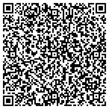 QR-код с контактной информацией организации Никулин И. В., ИП