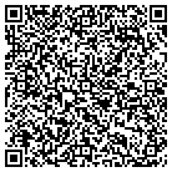 QR-код с контактной информацией организации Вентура Техно, ООО