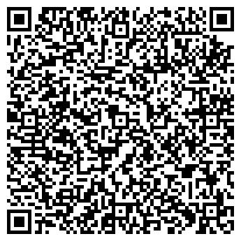 QR-код с контактной информацией организации КРЫМСКХЛЕБОПРОДУКТ, ОАО