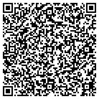 QR-код с контактной информацией организации Спортиум, СООО