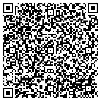 QR-код с контактной информацией организации Идеалдом, ООО