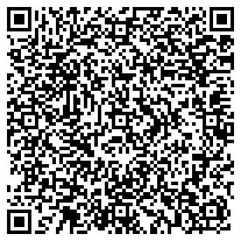 QR-код с контактной информацией организации Кустов Д. А., ИП