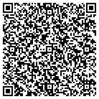 QR-код с контактной информацией организации Дебора, ООО