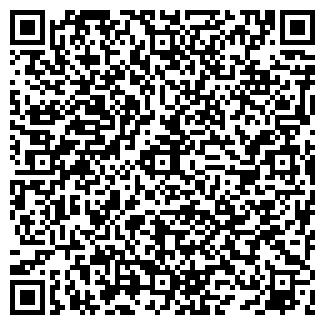 QR-код с контактной информацией организации Ардис, ЗАО