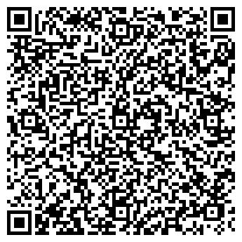 QR-код с контактной информацией организации Глобалфайбр, OOO