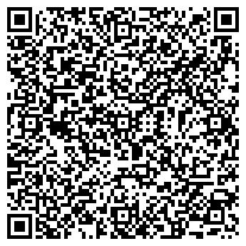 QR-код с контактной информацией организации Градис, ООО