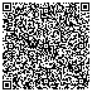 QR-код с контактной информацией организации Метеорит Плюс, ЧТУП