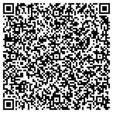 QR-код с контактной информацией организации Флагманпласт, ООО