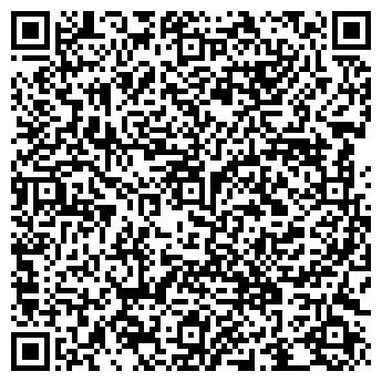 QR-код с контактной информацией организации Мани Фест,ЧТУП