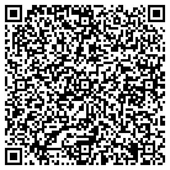 QR-код с контактной информацией организации Парковые аттракционы, ЧП