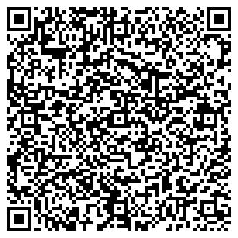 QR-код с контактной информацией организации Аристей Групп ООО