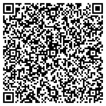 QR-код с контактной информацией организации Евробайк,СООО