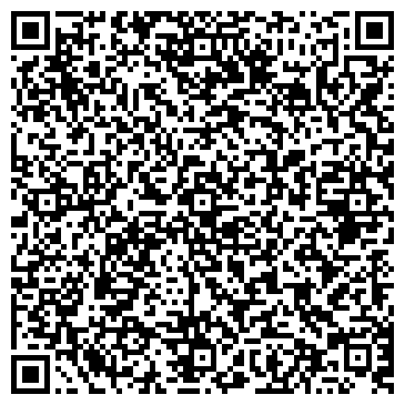 QR-код с контактной информацией организации Абибас, ОДО