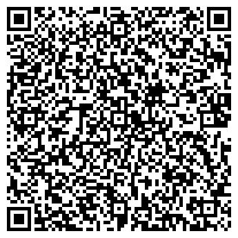 QR-код с контактной информацией организации Будович И. Д., ИП