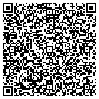 QR-код с контактной информацией организации Дал-Авто, ЧП