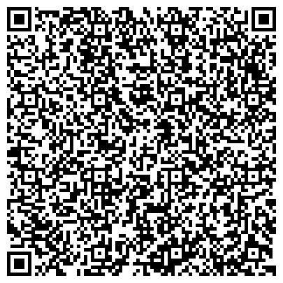 QR-код с контактной информацией организации Борисовский завод пластмассовых изделий, ОАО