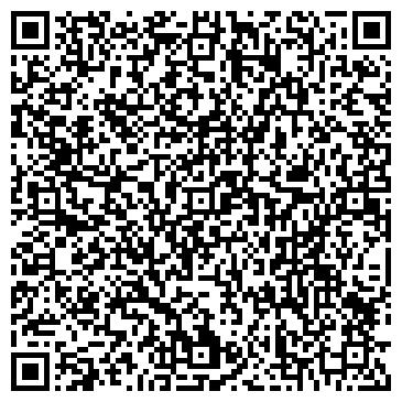 QR-код с контактной информацией организации Миллериус, ЧТУП