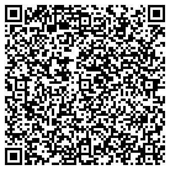 QR-код с контактной информацией организации Царенков, ИП