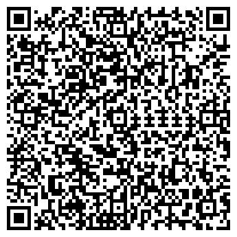 QR-код с контактной информацией организации Евроатра, ОАО
