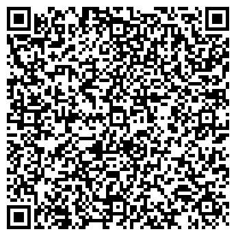 QR-код с контактной информацией организации Профторг, ООО