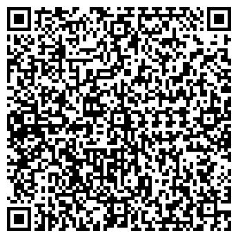 QR-код с контактной информацией организации MamaMia, ООО