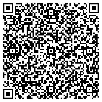 QR-код с контактной информацией организации АМХМА, ООО