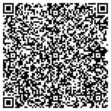 QR-код с контактной информацией организации Элена и К, ЧПУП