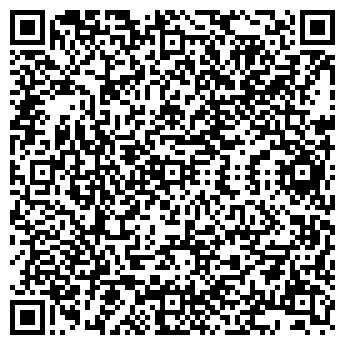 QR-код с контактной информацией организации Никта, ПЧУП