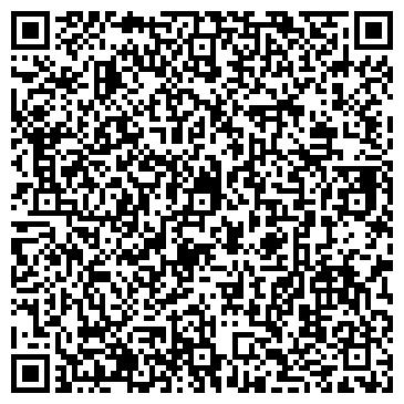 QR-код с контактной информацией организации Анедар (Unedar), ООО