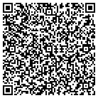 QR-код с контактной информацией организации Девилон, ООО