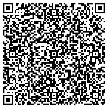 QR-код с контактной информацией организации Полипресс, ОДО