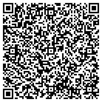 QR-код с контактной информацией организации Игротека, ПТЧУП