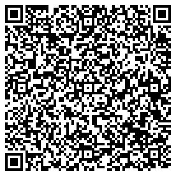 QR-код с контактной информацией организации Фирма Мальвина, ЗАО
